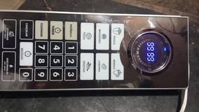 Placa Micro Ondas Philco Mel153/com Painel.