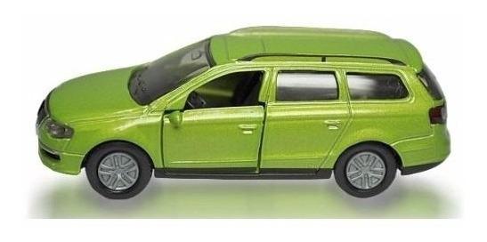 Miniatura Vw Passat Variant Siku Nova / Lacrada !!!