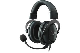 Auricular Gamer Hyperx Cloud 2 Mini Plug 3.5 Pc Ps4 Xbox One