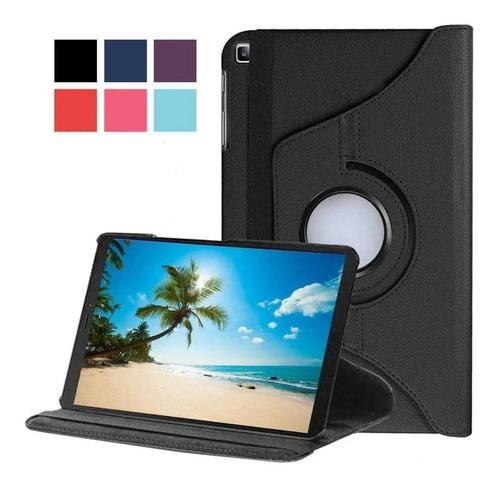 Estuche Funda Giratoria 360° Samsung Tab A7 T500 T505 10.4