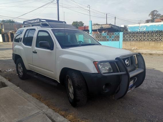 Nissan X-terra Se