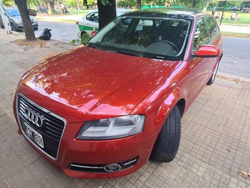 Audi A3 1.4 Tsi Mt 125cv 2011