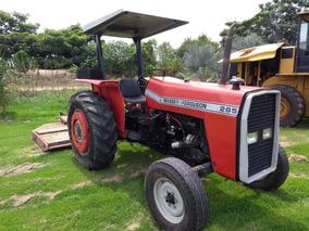 Trator Agricola Massey Ferguson 265