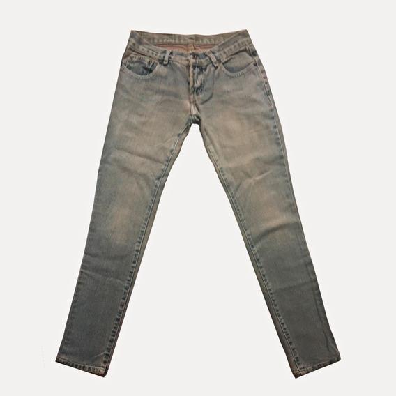 Calça Jeans Feminina Zoomp - Tamanho 36 Desconto Brechó