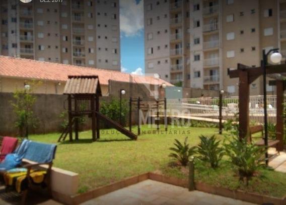 Apartamento À Venda Em Vila Nova - Ap004951