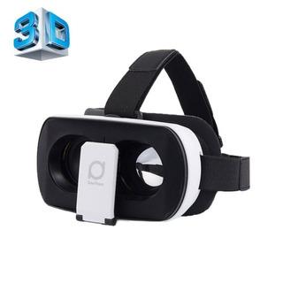 Realidad Virtual Deepoon V3 3d Vidrio Video 4.7 5.7