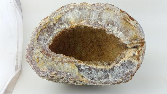 Ágata Natural Em Bruto - Agata1