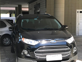 Ford Ecosport Titanium 2.0 Automático (2015) **único Dono***
