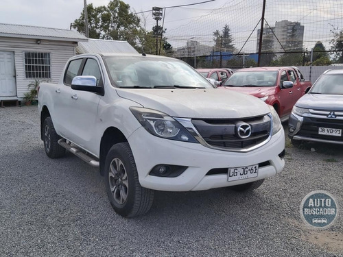 Mazda Bt50 2019