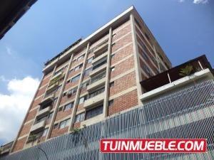 Apartamentos En Venta Chacao 17-13902