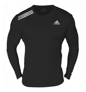 Buzos Camisetas Lycra Slim Adidasfit
