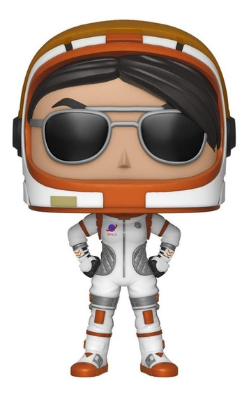 Figura Muñeco Funko Pop Fortnite Moonwalker 434