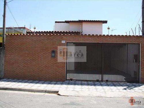 Casa Em Sorocaba Bairro Cidade Jardim - V2422