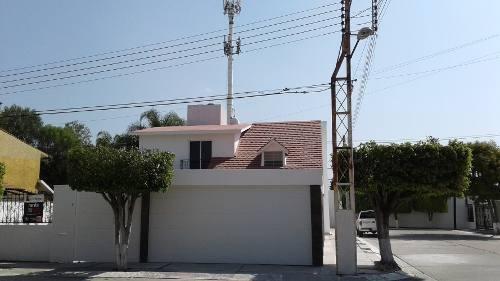 Casa En Renta Residencial Alameda Celaya