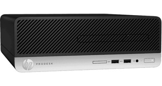 Desktop Hp Prodesk Intel Core I5 8gb 512gb