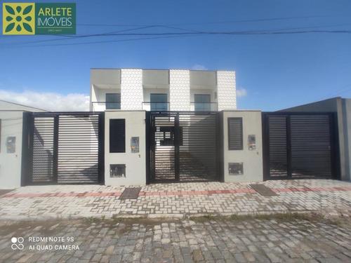 Imagem 1 de 12 de Casa No Bairro Perequê Em Porto Belo Sc - 2611