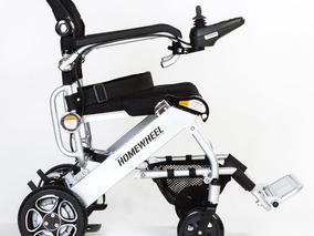 Scooter 2019 Silla Electrica Liviana 400 W Ar 7/9 Fesal