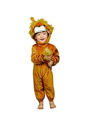 Roarsoar Pretend Play Disfraz De Leo (4 A 6 Años), Medio, Un