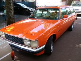 Chevrolet Caravan 1981 6cc