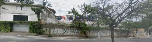 Imagem 1 de 1 de Lote/terreno Para Alugar, 330 M² Por R$ 5.000/mês  - Mr75102