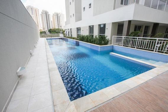 Apartamento Em Vila Regente Feijó, São Paulo/sp De 91m² 2 Quartos À Venda Por R$ 830.000,00 - Ap352136
