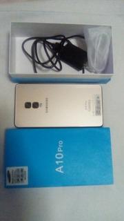 Samsung A10 Pro Casi Nuevo (190d)