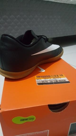 Chuteira Nike Society Tam42