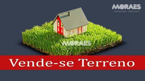 Terreno À Venda, 300 M² Por R$ 215.000 - Villa De Leon -br 369 - Piratininga/sp - Te0394