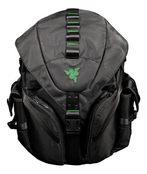 Mochila Razer Mercenary Backpack - Nylon Balístico