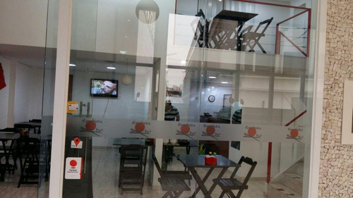 Excelente Sala Comercial À Venda - 1 Vaga Exclusiva - Paraíso - Santo André-sp - 53068
