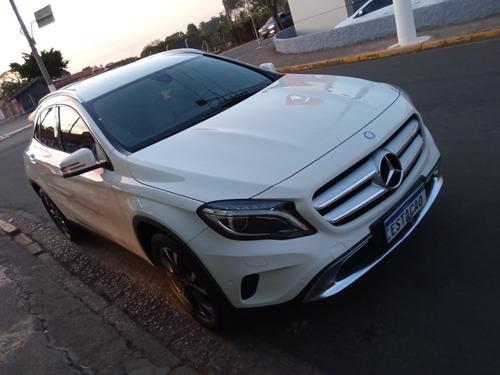 Imagem 1 de 7 de I/m Benz Gla 200 Ff