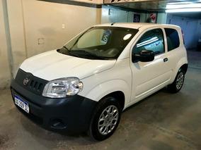Fiat Uno 1.4 Evo Novo Cargo