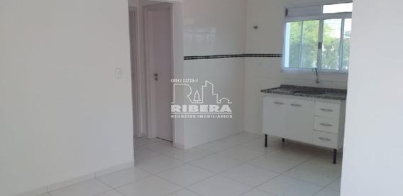 Venda - Apartamento Jardim Simus / Sorocaba/sp - 5908