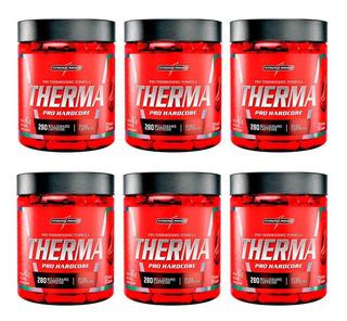 6x Termogênico Therma Pro 60 Caps (360 Caps) Integralmedica