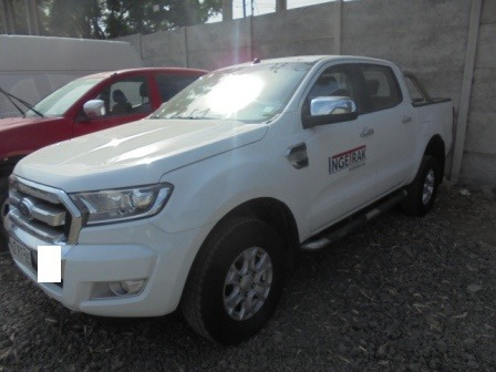 Camioneta Ford 25-19-202