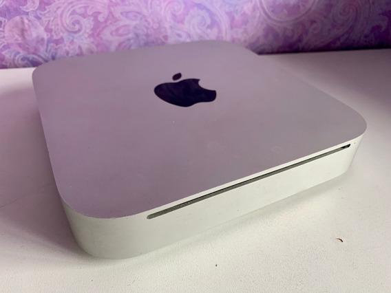 Mac Mini + Mouse + Teclado (originais Apple)