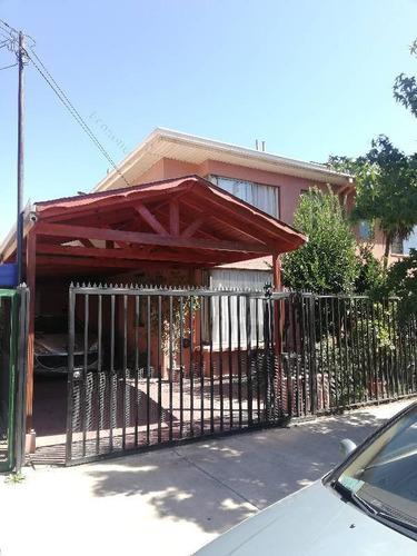 Imagen 1 de 17 de Bella Casa En Barrio Oeste De Maipu  El Abrazo