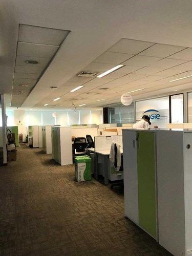 Oficina Habilitada 650 M².