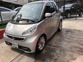 Smart Fortwo 1.0 Coupe Passion Mt 2013
