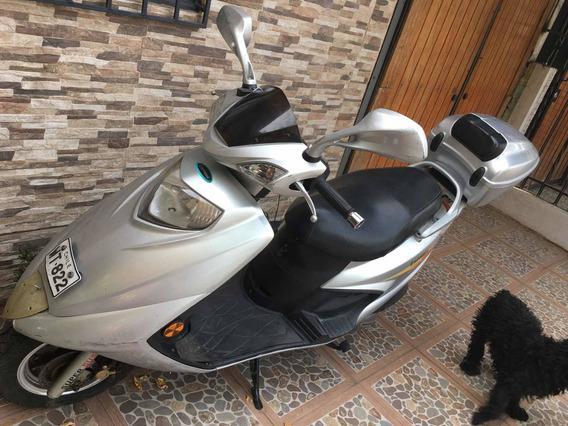 Euromot Crystal 125cc