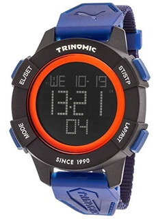 Reloj Puma Hombre 911271002 Digital Sumergible