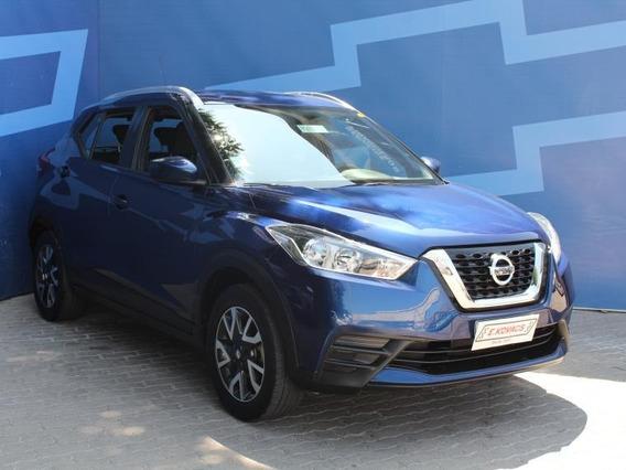 Nissan Kicks Sense 1.6 2017