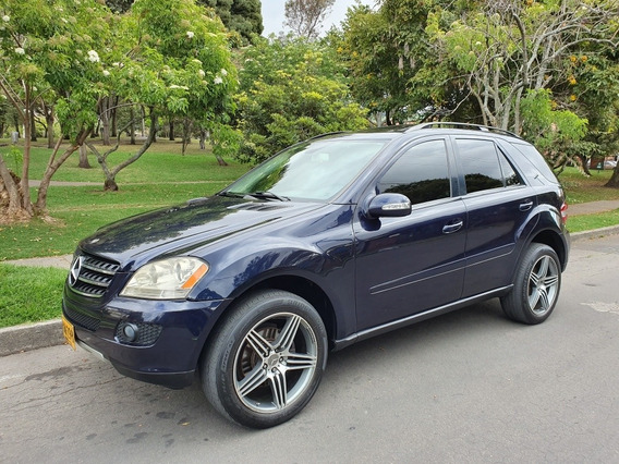 Mercedes-benz Clase Ml 350 350