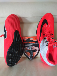 Zapatos De Competencia Sprint / Nike Rival-s $50