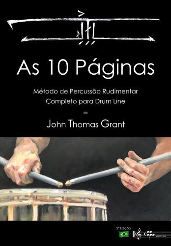 Imagem 1 de 3 de As 10 Páginas  - John Grant