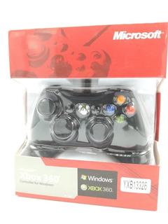 Control Para Xbox 360 Y Pc