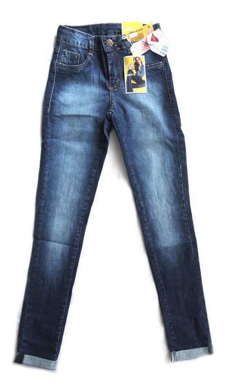 Calça Jeans Feminina Sawary 251551