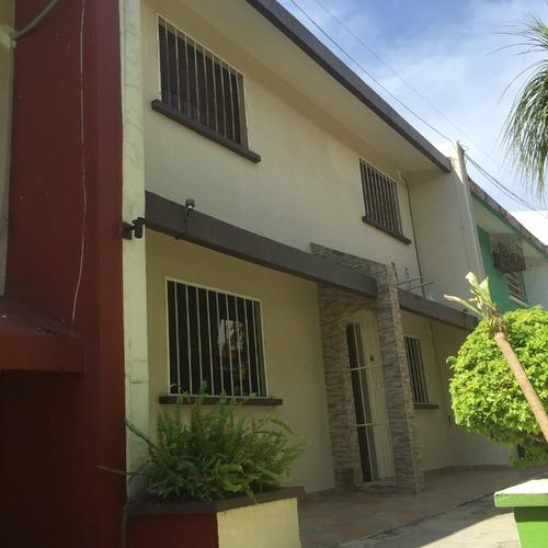 Casa En Joyas De Mocambo, Boca Del Río