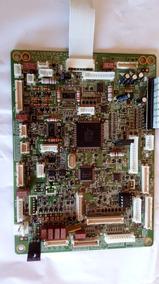 Placa Pnw Principal Para Multifuncional Kyocera Taskalfa 305