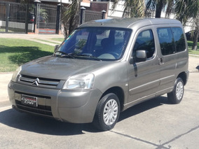 Citroën Berlingo Multispace Hdi 2010 $190000